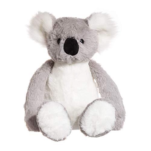 Apricot Lamb-Juguetes Peluche de Koala de Vientre Blanco Animal de Peluche Suave,Ideal para niños de 3 años o más y Adultos(Koala de Vientre Blanco ,23cm)
