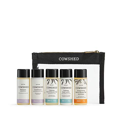 Cowshed Travel Set, 30 ml