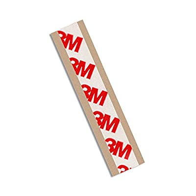 3M High Performance Double Coated Tape 9088 Clear (Multiple Sizes)