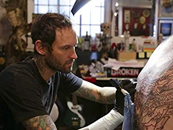 Paying for a Tattoo With Beer