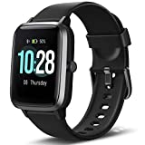 Letsfit Smart Watch, Fitness Tracker with Heart Rate Monitor, Activity Tracker...