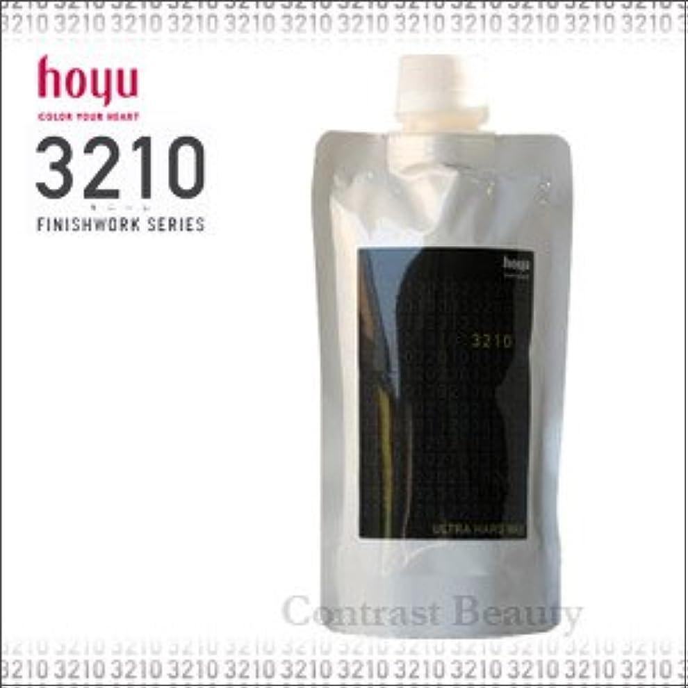 花火粘り強いあらゆる種類の【X3個セット】 ホーユー ミニーレ ウルトラハードワックス 200g 詰替え用