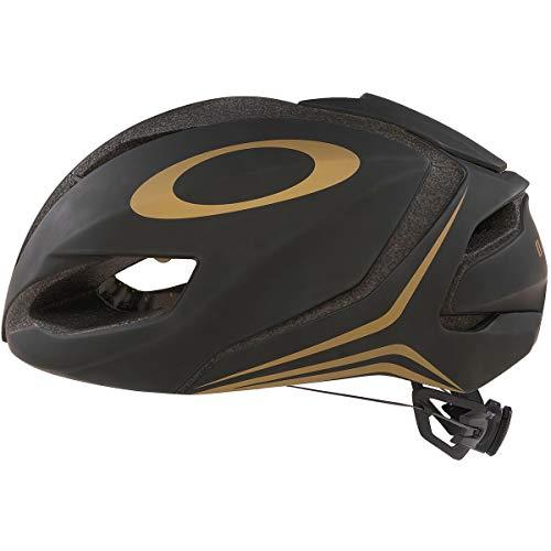 Oakley ARO5 Helm Blackout Kopfumfang XL | 58-62cm 2021 Fahrradhelm