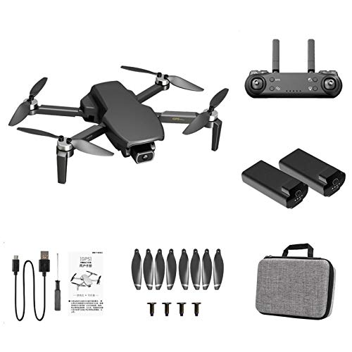 XINGYUE L108 GPS Drone 4K Dual Camera 5G WiFi Brushless Motor Professional Foldable Quadcopter RC Drones Quadrocopter Toy