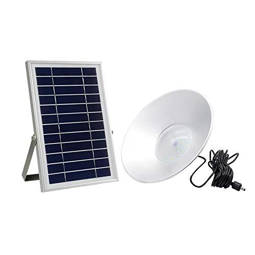 Starnearby Led-lamp, waterdicht, met afstandsbediening, voor op zonne-energie