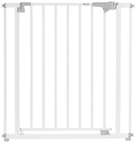 Abus Junior Care 73150 de porte et escaliers Grille métallique Finlande jc9330 W Blanc