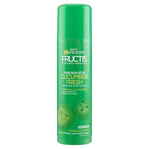 Garnier Fructis Fresh Shampoo secco