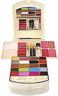Just Gold Make-Up Kit-Italy-JG-915-Cream