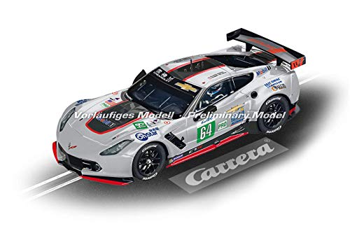 Carrera Digital 132-Coche Dig 132 (Stadlbauer 20030934)
