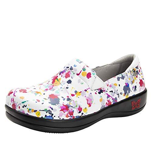 Alegria Keli Womens Shoes Pollack 8 M US