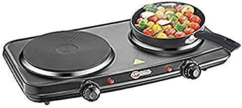 Uniware Electric Hot Plate Cooker (2 Burner)