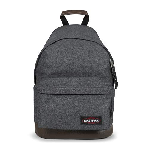 Eastpak Wyoming Sac à Dos, 40 cm, 24 L, Gris (Black...