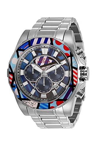 Invicta Britto 32402 Reloj para Hombre Cuarzo - 48mm