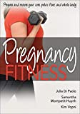 Pregnancy Fitness - Julia Di Paolo