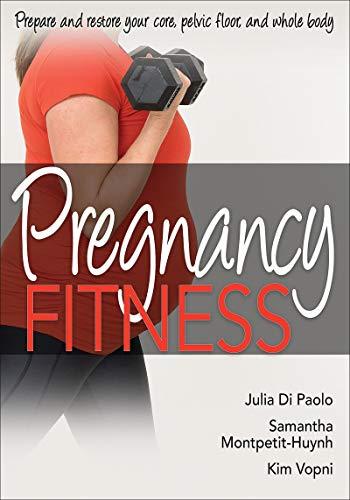 Di Paolo, J: Pregnancy Fitness