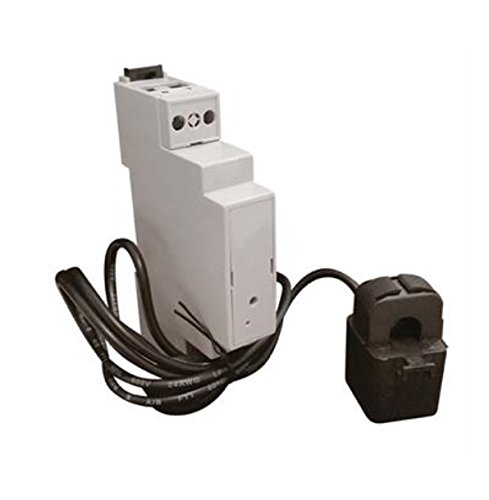 Perry 1txme01wifi Medidor de energía eléctrica, Blanco