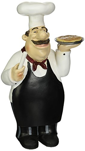 Turtle King Corp Pizza Fat Chef Kitchen Statue Bistro Italian Cooking Figure D64209 Buy Online In Sint Maarten At Sintmaarten Desertcart Com Productid 12998842