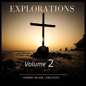 Explorations, Vol. 2