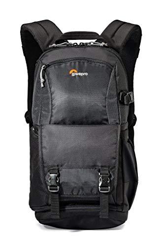 Lowepro Fastpack BP 150 AW II cameratas zwart