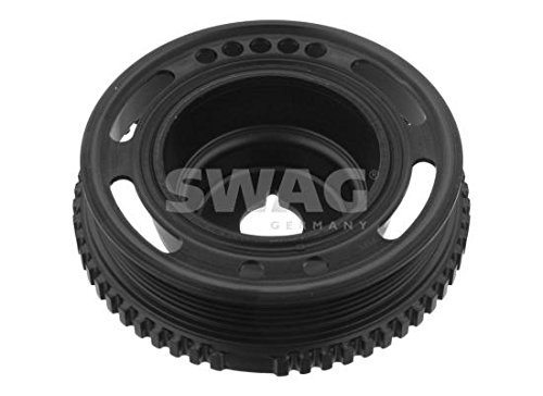 Preisvergleich Produktbild SWAG Riemenscheibe für Kurbelwelle,  40 93 2222