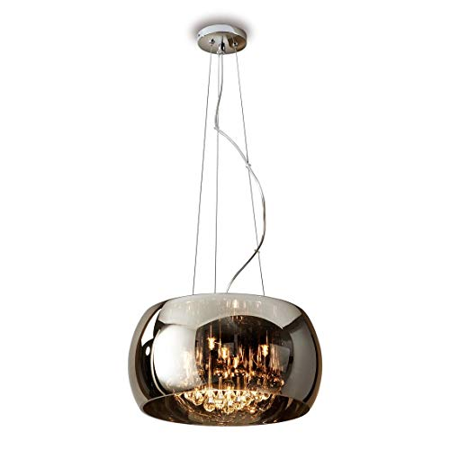 Schuller 508718 Argos Pendant Light Diameter 40 cm