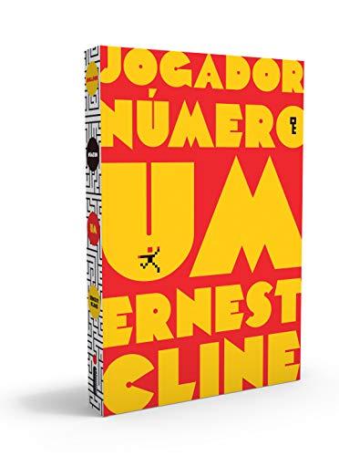 Jogador Número Um: Série Jogador Número Um – Vol. 1