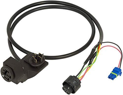 BOSCH Kit de Cables de Carga para portaequipajes automático de 880 mm (Bloqueo de batería para Bicicleta eléctrica) / Cable para Rack-Mounted Power Pack nuvinci Automatic 880 mm (E-Bike Power Pack)