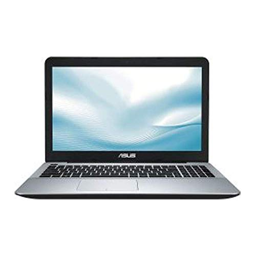Asus F555QA DM320T Notebook 156 Zoll AMD A10 25 GHz 4 GB RAM Generaluberholt