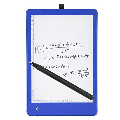 Xiuganpo Tableta de Dibujo, Tableta de Escritura LCD LED de Doble Cara, para niños y Adultos