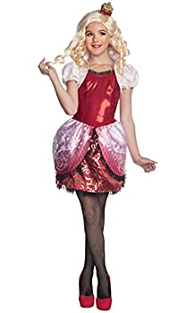 ever after high costumes 2