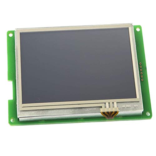 LOVIVER 3D Printer Replacement Screen Control Board for CR-X/CR-10S Pro Smart Display