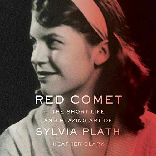 Red Comet Audiobook By Heather Clark cover art