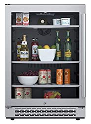 Best Beer Fridge For The Man Cave or Garage (Top 15 Reviews)