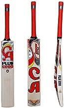 Ca 5000 Plus Cricket Bat,grade1,english Willow,original Ready to Play 5000 Plus, Short Handle