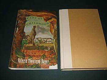 City of Childhood - Book #1 of the Marlborough Gardens Quartet