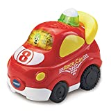 VTech Replacement Car Go Go Smart Wheels Ultimate RC Speedway – Includes 1 Red Car
