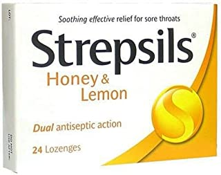 Best do strepsils help coughs Reviews