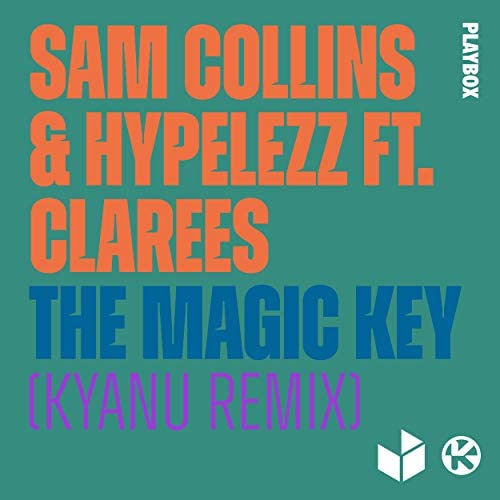 Sam Collins & HYPELEZZ feat. Clarees
