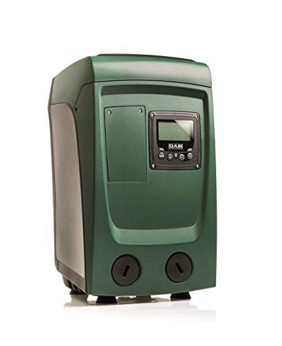 DAB Pompe E-Sybox Mini, Vert