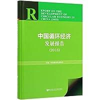 中国循环经济发展报告(2018)