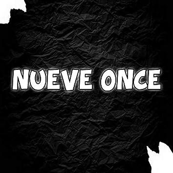 Nueve Once (Remix)