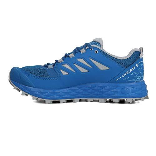 LA SPORTIVA Lycan II Woman, Zapatillas de Trail Running Mujer, Neptune/Pacific Blue,...