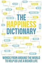 Best the happiness dictionary Reviews