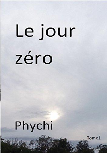 Couverture du livre Le jour zéro