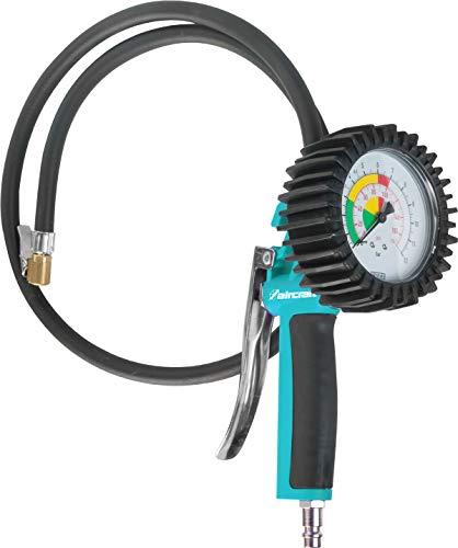 Bandenvulmeter PRO - perslucht gereedschap voor de compressor