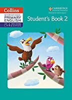 Cambridge Primary English as a Second Language Student Book: Stage 2 (Collins International Primary ESL)