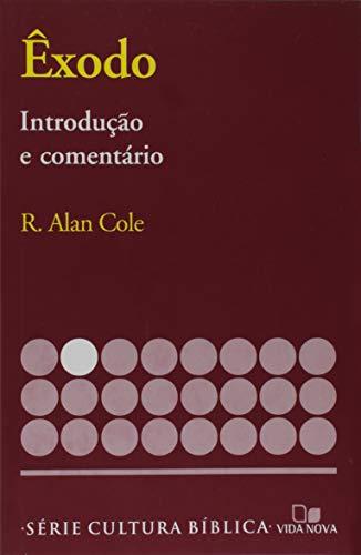 Série Introdução e comentário - Êxodo