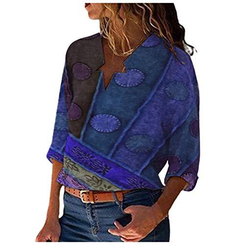 Sudaderas con capucha para tirar de la capucha, para que sufra una capa de varias capas y para que te sientas bien. azul M