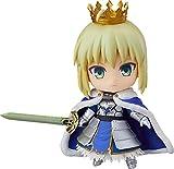 ねんどろいど Fate/Grand Order セイバー/アルトリア・ペンドラゴン 真名開放 Ver. ノンスケール ABS&PVC製 塗装済み可動フィギュア