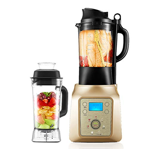 Best Deals! JION Personal blender for shakes and smoothies, powerful beverage blender, fully automat...